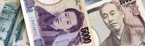 Buying this yen ETF for Jubak Picks to hedge market risk–and maybe gain 5% or so