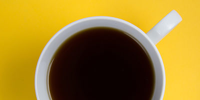 Will this re-discovered coffee species save your morning jamoke from global warming?